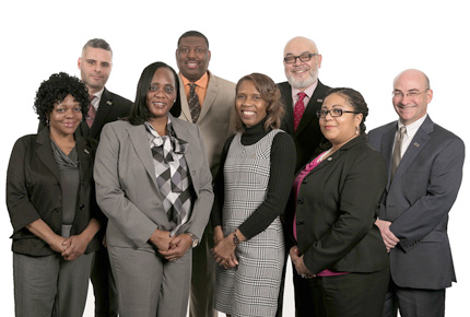 OPM Veterans Services Staff