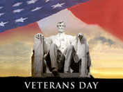 OPM veterans day poster